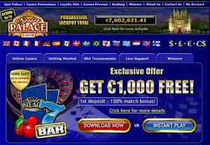 Online Casino Ja Setelitukko Kuva