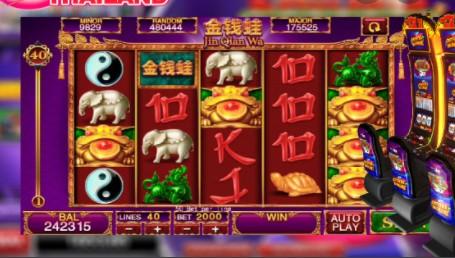 Online Arcade-pelit – Missä hauskuus ei koskaan lopu kesken