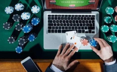 Online Casino – uhkapeli verkossa ei pitäisi koskaan olla näin turvallista