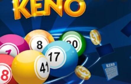 Testaa onneasi pelaamalla Kenoa netissä ilmaiseksi
